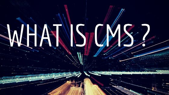 What is CMS ?| Content Management Systems | Valrizon Consulting