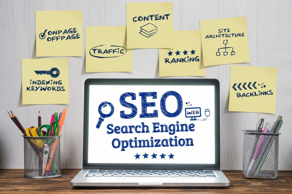 search engine optimization cape town durban johannesburg valrizon consulting